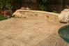 Concrete PoolDeck