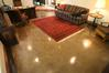 Concrete InteriorFloor